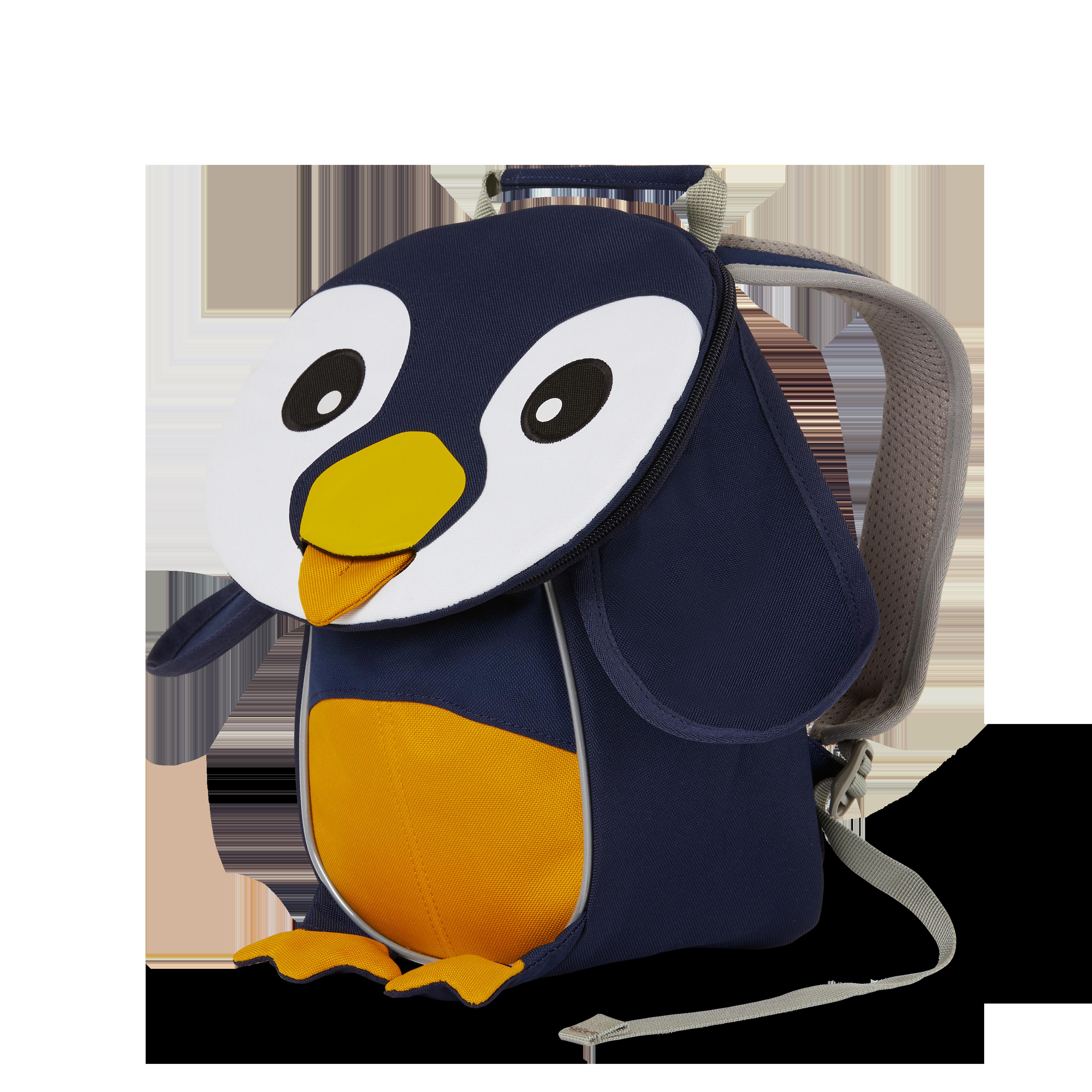Kinderrucksack, Pinguin