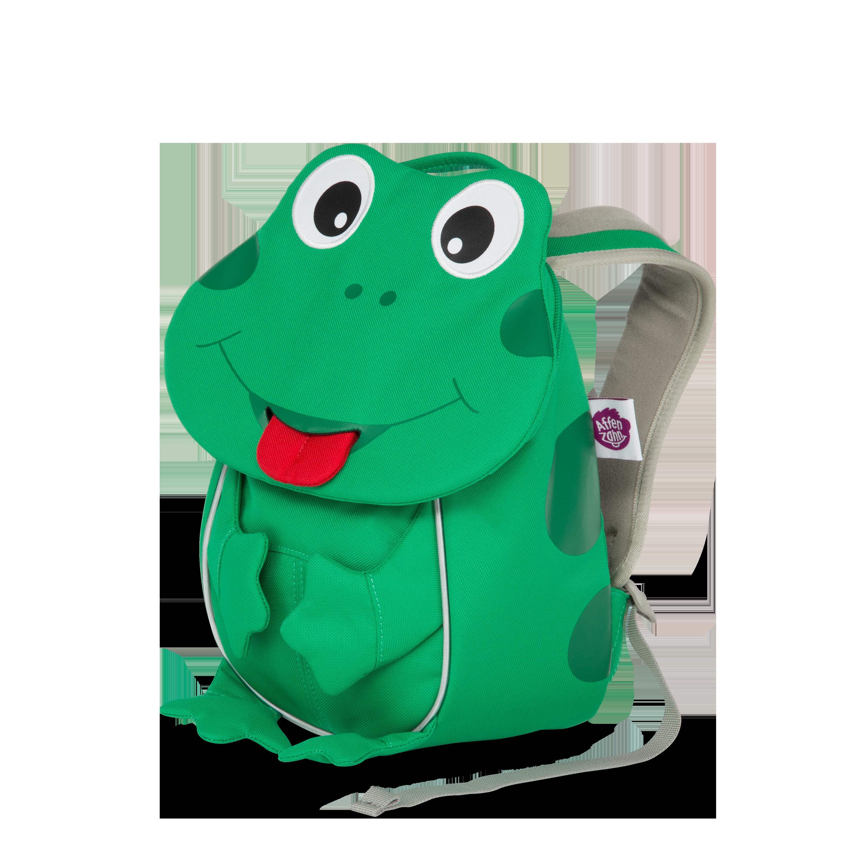 Kinderrucksack, Frosch