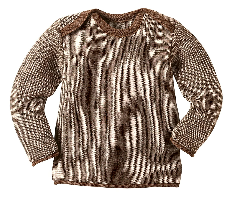 Pullover, braun-natur, disana