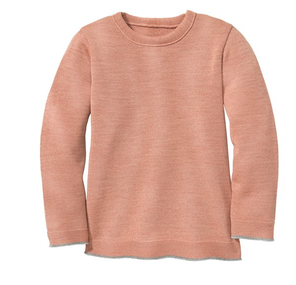 Pullover, rosé, disana