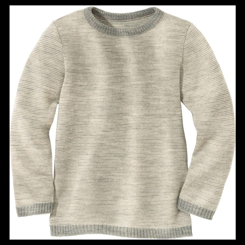 Pullover, grau, disana