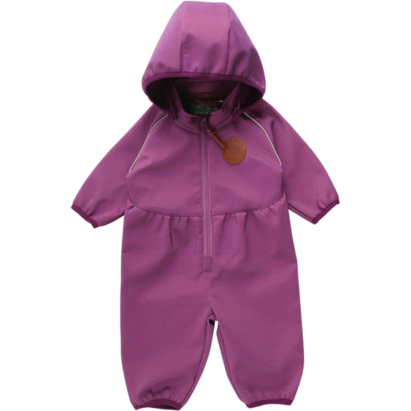 Softshell Overall, Freds World