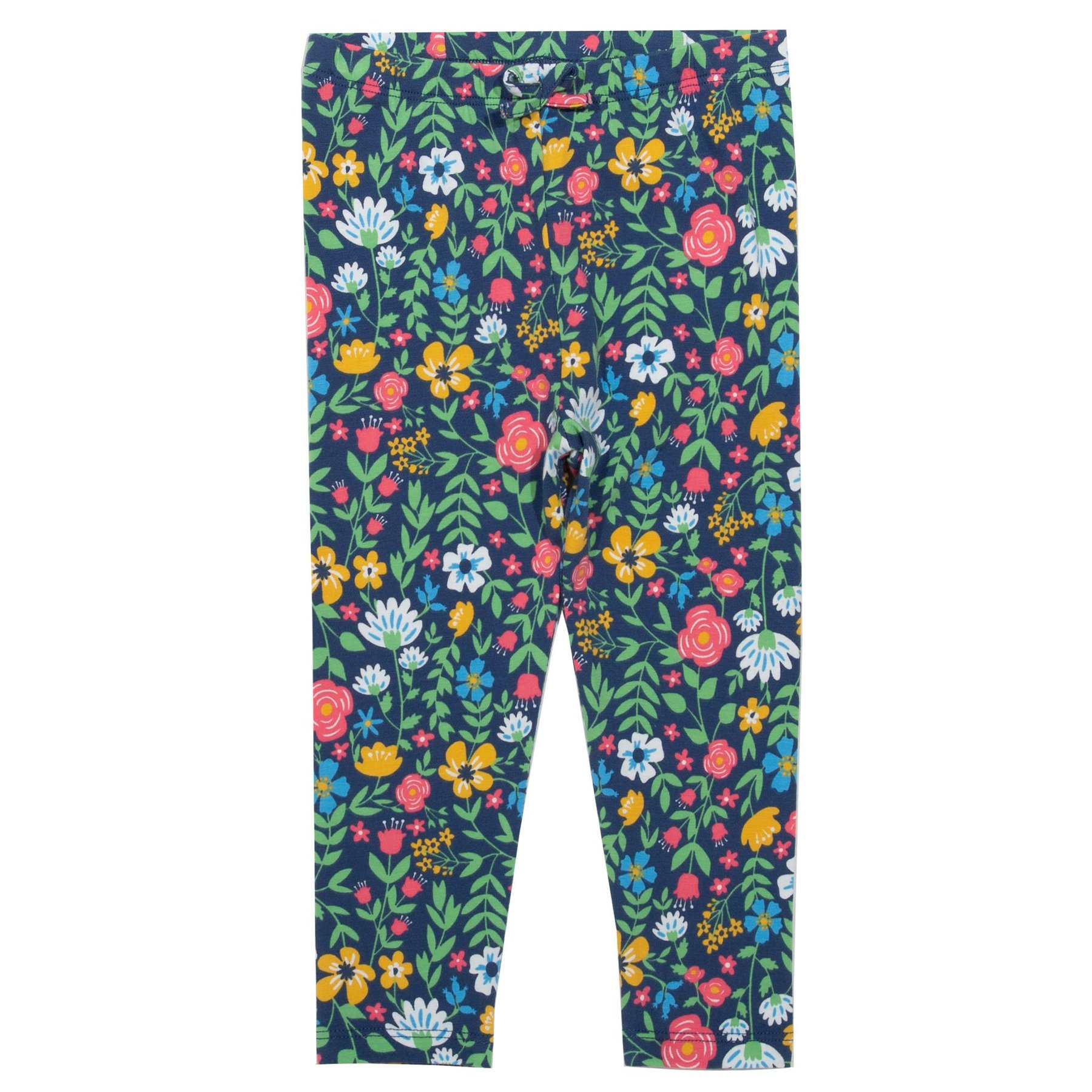 Leggings Blumenwiese