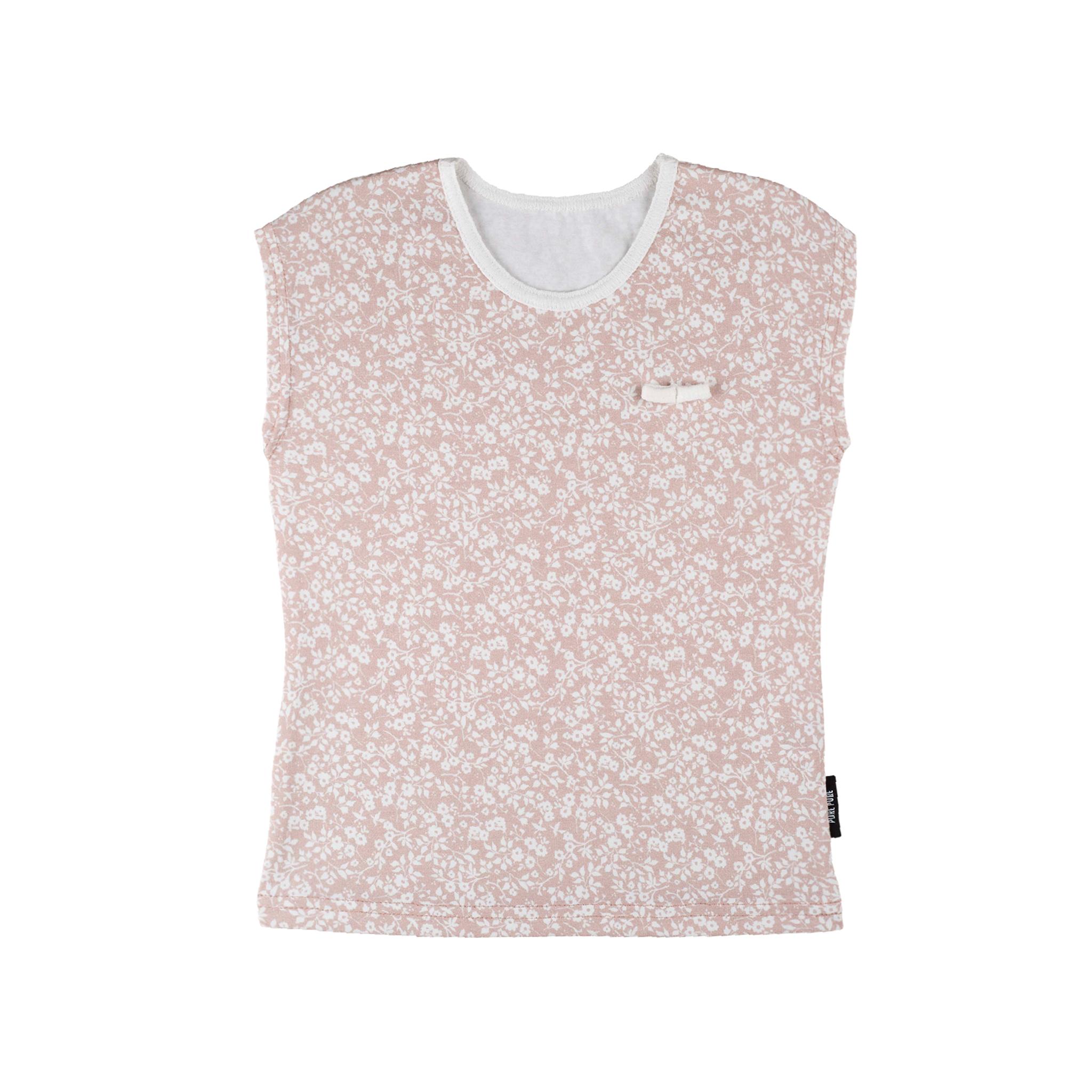 Basicshirt für Mädchen / PURE PURE