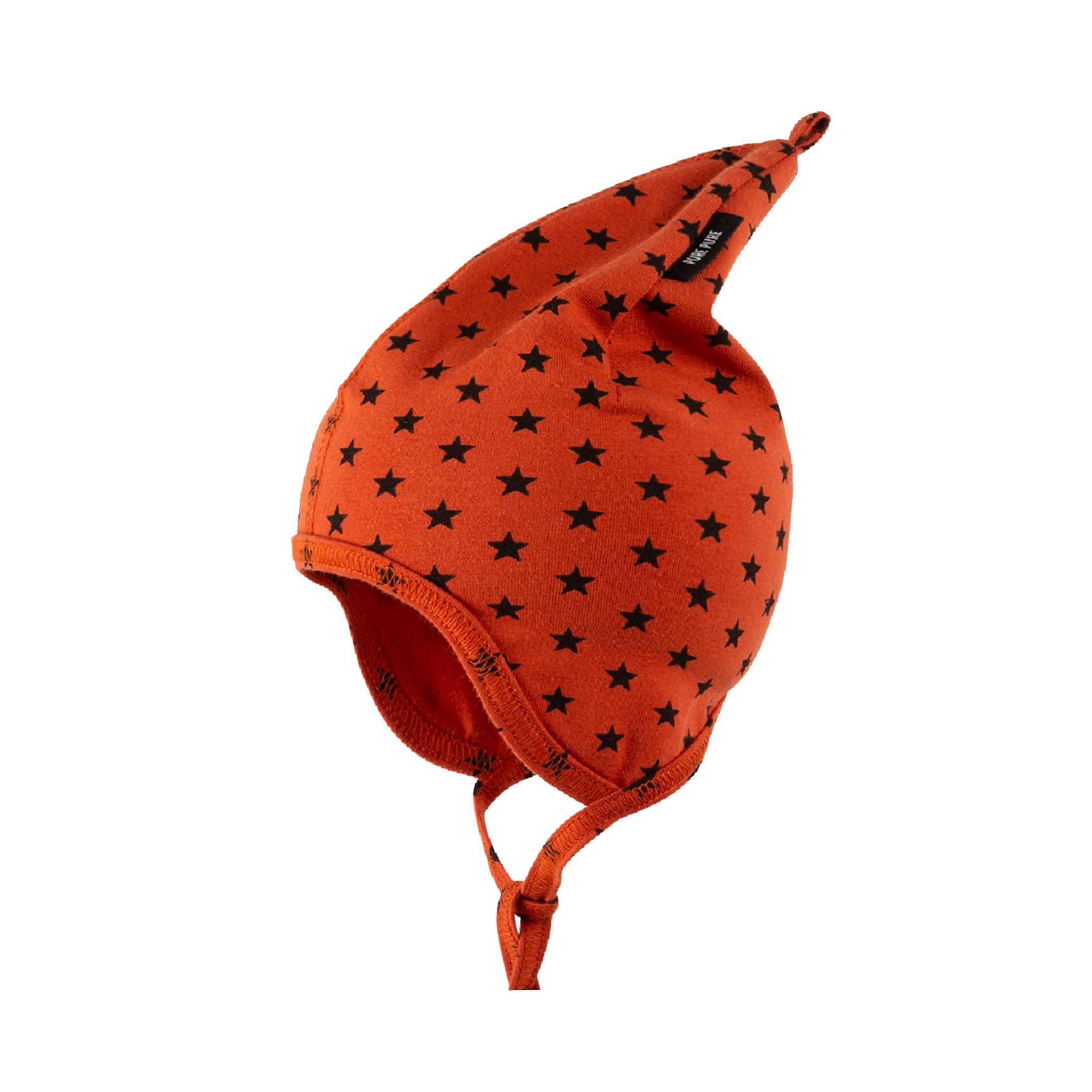 Baby-Zipfelmütze von PURE PURE