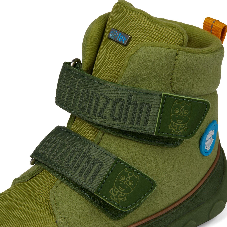 Winter Boots Drangon Vegan