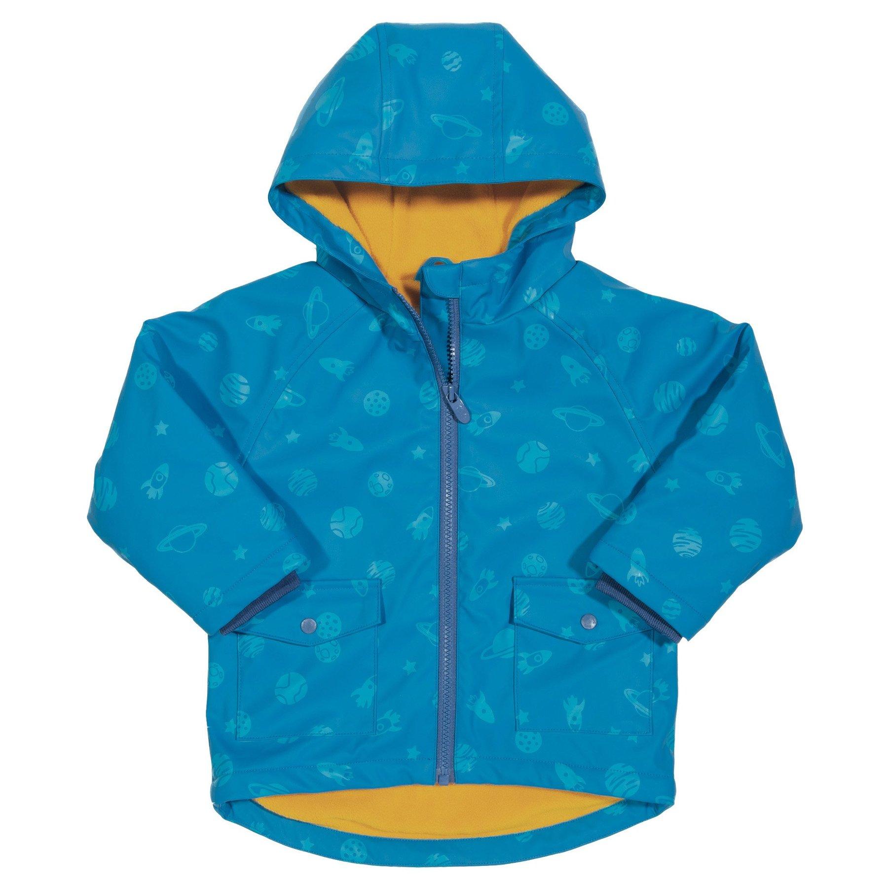 Splash Coat, gefüttert von Kite