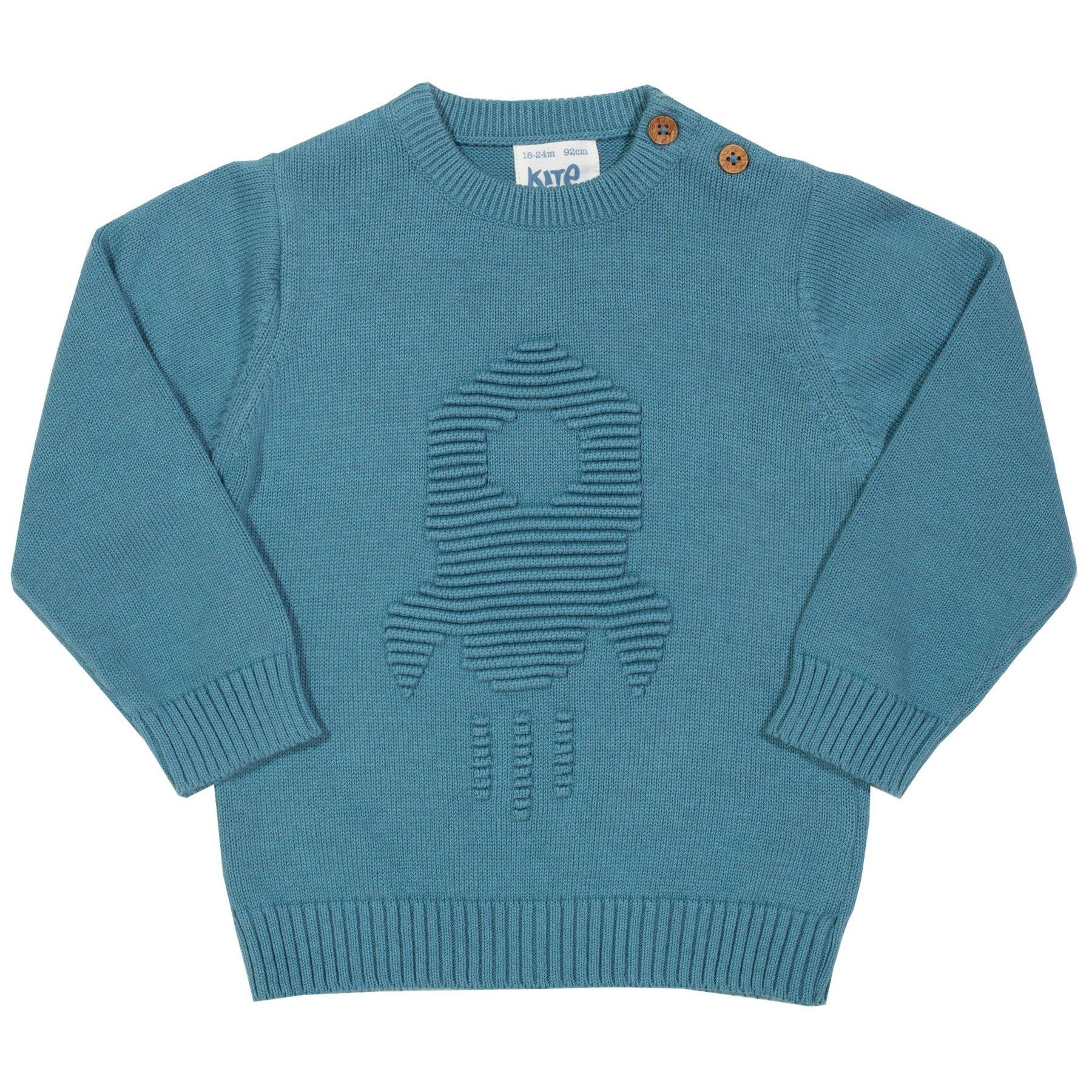 Pullover, strick