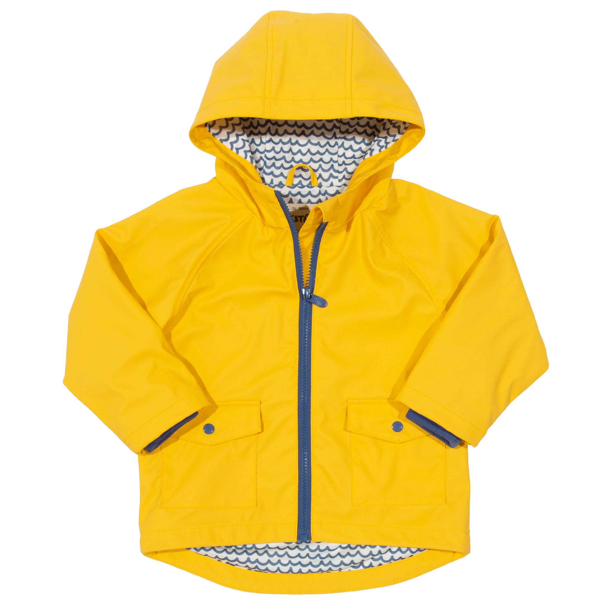 Splash Coat,  leichte Regenjacke